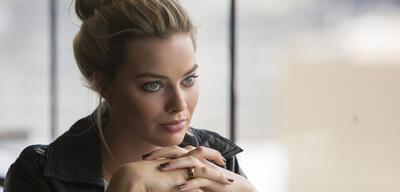 Margot Robbie inThe Wolf of Wall Street