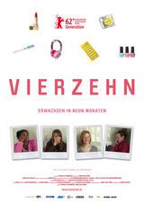 Vierzehn - Poster
