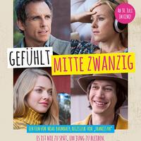GefГјhlt Mitte Zwanzig Stream