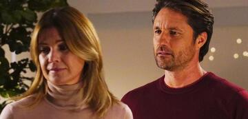 Grey's Anatomy: Meredith und Nathan