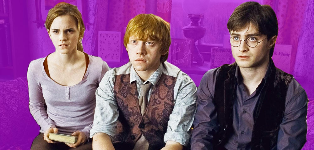 Harry Potter Fortsetzung