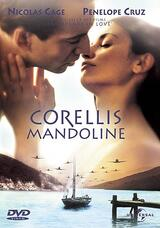 Corellis Mandoline - Poster