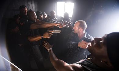 Crank mit Jason Statham - Bild 10