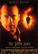 The Sixth Sense - Poster