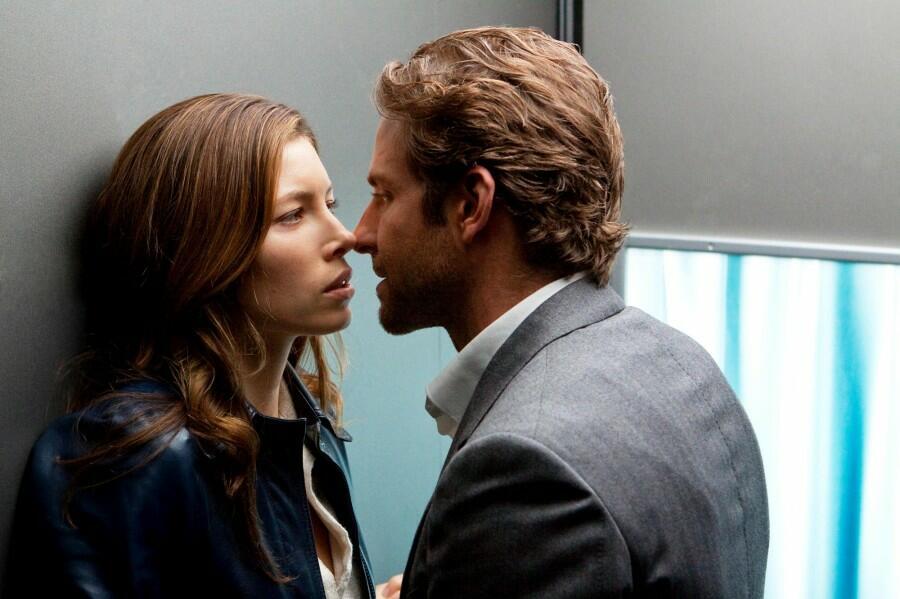 Das A-Team mit Bradley Cooper und Jessica Biel