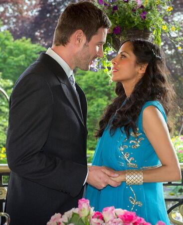 Rosamunde Pilcher: Die versprochene Braut