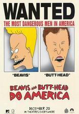 Beavis & Butt-Head machen's in Amerika