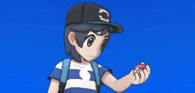 Pokémon Sonne/Mond