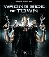 Wrong Side Of Town - Poster