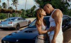 Fast & Furious Five mit Vin Diesel - Bild 8