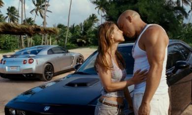 Fast & Furious Five mit Vin Diesel - Bild 6