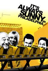 It's Always Sunny in Philadelphia - Staffel 6 - Poster
