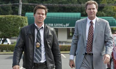 Die etwas anderen Cops mit Mark Wahlberg und Will Ferrell - Bild 10