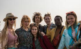Get Lucky mit Palina Rojinski, Lilly Terzic, Luissa Cara Hansen, Emma-Katharina   Suthe, Benny Opoku-Arthur, Bjarne Meisel und Jascha Baum - Bild 1