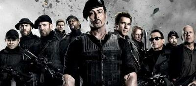 Die Expendables