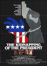 Die Entführung des Präsidenten - Poster