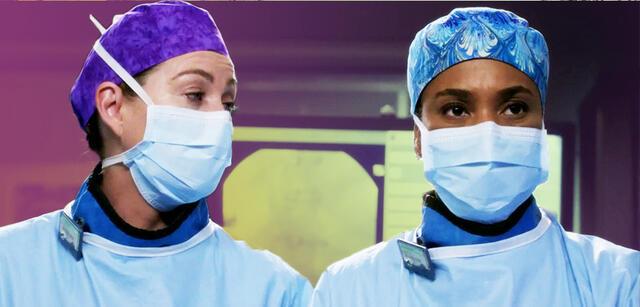 Greys Anatomy Dieses Detail Sorgt Im Staffelauftakt Für Tränen Bei