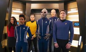 Star Trek: Discovery - Staffel 2, Star Trek: Discovery - Staffel 2 Episode 1 mit Doug Jones, Anson Mount, Sonequa Martin-Green, David Tomlinson, Sean Connolly Affleck und Rachael Ancheril - Bild 53