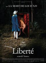 Liberté - Poster