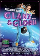 Glanz & Gloria - Poster