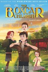The Boxcar Children - Poster