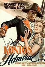 Des Königs Admiral Poster