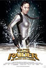 Tomb Raider 2 - Die Wiege des Lebens Poster