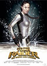 Lara Croft: Tomb Raider 2 - Die Wiege des Lebens - Poster