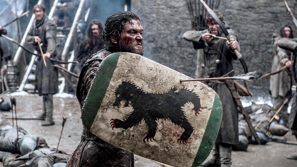 Game Of Thrones Staffel 6 Kostenlos