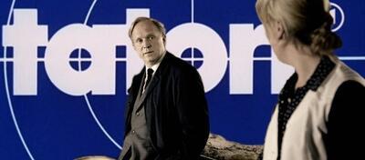 Ulrich Tukur als Felix Murot im Tatort