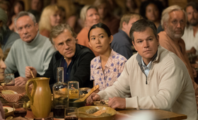 Downsizing mit Christoph Waltz, Matt Damon, Udo Kier und Hong Chau - Bild 11