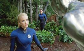 Fantastic Four: Rise of The Silver Surfer mit Jessica Alba, Doug Jones und Ioan Gruffudd - Bild 17