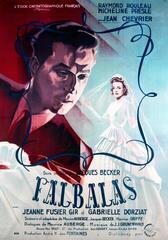Falbalas - Sein letztes Modell