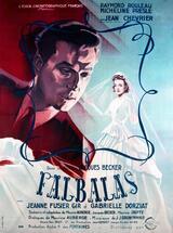 Falbalas - Sein letztes Modell - Poster