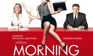 Morning Glory Poster - Bild 1