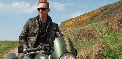 Tom Hiddleston ist der Night Manager