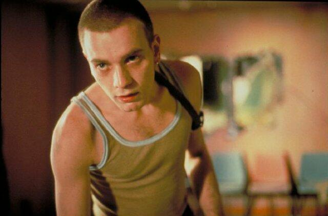 Trainspotting - Neue Helden mit Ewan McGregor