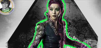 Fan Bingbing in X-Men - Zukunft is Vergangenheit