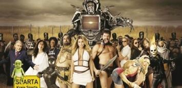 Bild zu:  Meine Frau, die Spartaner und ich