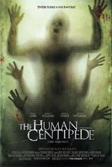Human Centipede - Der menschliche Tausendfüßler - Poster