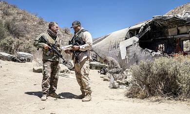 Navy CIS: L.A. Staffel 8 - Bild 5