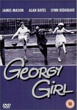 Georgy Girl - Poster
