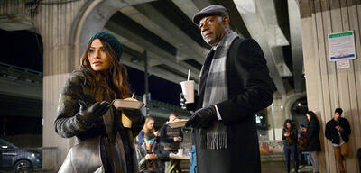 Reverie, Staffel 1