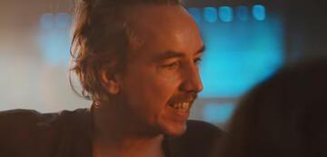 Olliver Schulz als Clubbetreiber