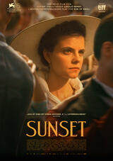 Sunset - Poster
