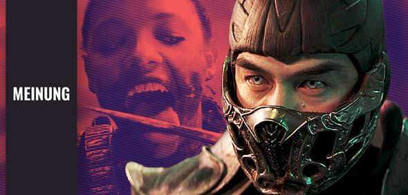 Mortal Kombat gibt's jetzt auch in Deutschland