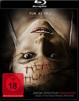 Headhunt - Poster