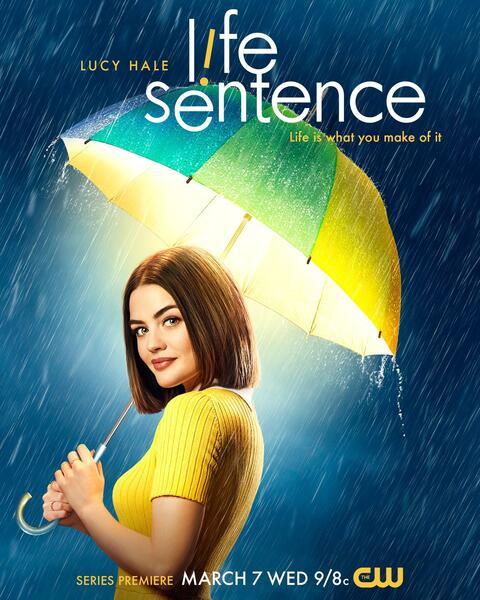 Life Sentence, Life Sentence - Staffel 1 mit Lucy Hale