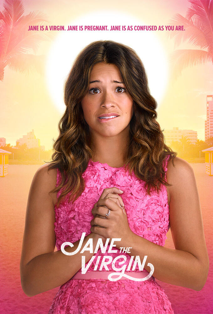 Jane The Virgin Besetzung