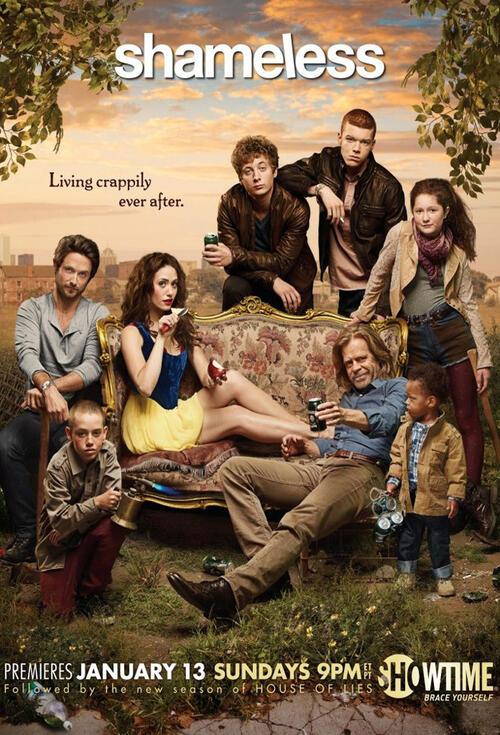 Shameless Serie 2011 2019 Moviepilotde